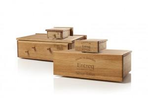 Entreq Ground Boxes